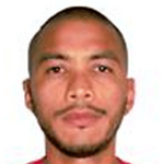 Manuel Alexander  Heredia Rojas