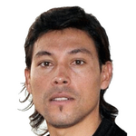Rolando Marciano  Bogado Vásquez