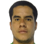 Miguel Alberto  Tafur López