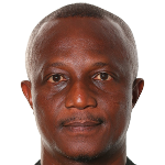 James Kwasi  Appiah