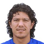 Óscar Christopher  Vílchez