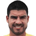 Erick Guillermo  Delgado Vásquez