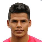 Daniel Fabio  Morales Quispe