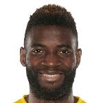 Jean Pierre Nsamé