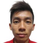Joey  Sim Wei Zhi