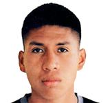 Giordano Marcos  Mendoza Lescano