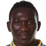 Stevy Guevane  Nzambè
