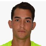 Wilber Alexander  Bravo Mercado