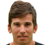 Luís Edgar  Fernandes Abreu