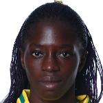 Claudine Falonne Meffometou Tcheno