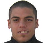 Jonathan Matías  Pérez Rossi