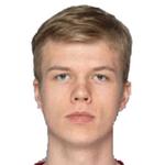 Samúel Kári Friðjónsson