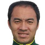 Yonghai  Zhang