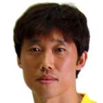 Min-Cheol  Baek