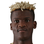 Didier   Ndong Ibrahim