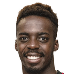 Iñaki  Williams Dannis