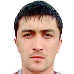 Sukhrob  Egamberdiev