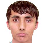 Firuz  Rakhmatov