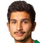 Kevin Nicolás Ratti Fredes
