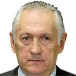 Mikhail Ivanovich  Fomenko