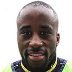Gaël  Kipeya Mafina