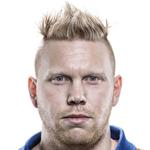 Fredrik  Carlsen