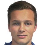 Mathias  Mellingen Tuft