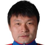 Kun  Jiang