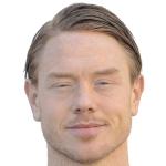 Pål Magnus  Stensholt