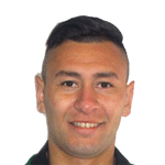 Carlos Leonardo  Muela Viera