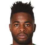 Alexandre Dimitri Song-Billong