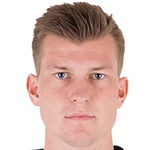 Marcus Solberg Mathiasen