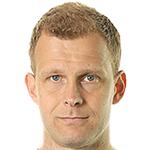 Kristian  Bergström