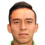 José Jair   Ruíz Vargas