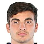 Joshua  Barresi