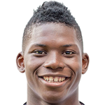 photo Breel-Donald Embolo