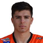 Diego Matías  Arismendi Peralta