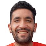 Nicolás Evar  Gómez Silveira