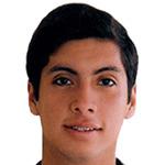 Joaquín Aldaír  Aguirre Luza