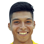 Gerson Alexis  Barreto Gamboa