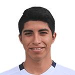 Luis Enrique  Iberico Robalino