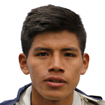 Stalin Samuel Morales Quispe