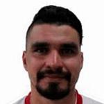 Oscar Matías Franco Lugo
