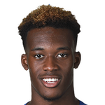 photo Callum Hudson-Odoi
