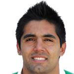 Luis Gonzalo Bustamante