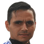 Daniel Eduardo  Valdés Guerrero
