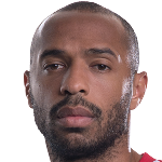 photo Thierry  Henry