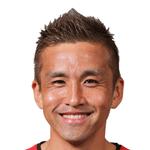 Junichi  Inamoto