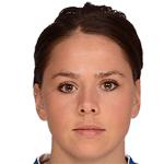 Sara  Björk Gunnarsdóttir