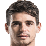 Oscar  dos Santos Emboaba Júnior